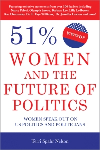51% Women and the Future of Politics
