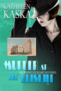 KKaska - Murder at the Driskill