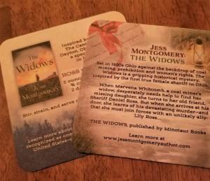 widows swag