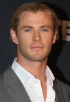 Theo - Chris Hemsworth