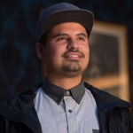 Chick - Michael Pena in Ant Man