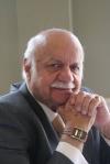Georgie P - Prof Suheil Bushrui